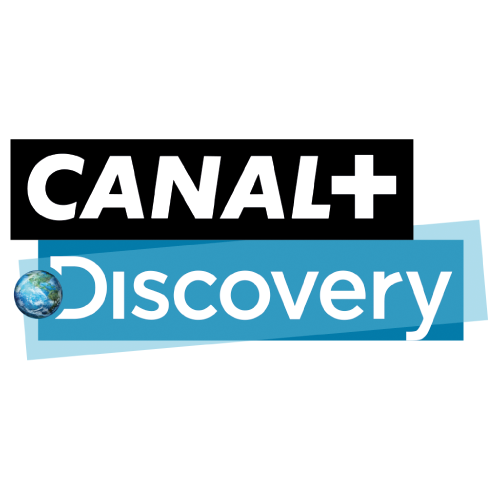CANAL + Discovery HD